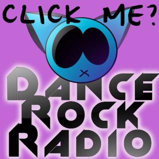 CB LYON'S DANCE ROCK RADIO SHOW #5, BOOM BOOM POW!!!