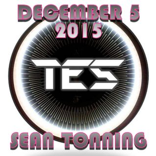 TES Radio UK Resident Show December, 5, 2015