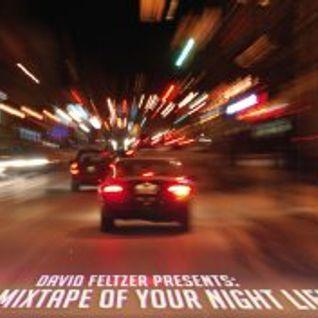 The Mixtape Of Your Nightlife Vol.13 (Ft Ozcan Sayin)