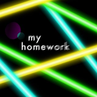 My Homework by iob