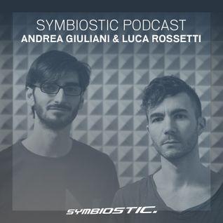 Andrea Giuliani & Luca Rossetti | Symbiostic Podcast | 25. 04. 2016