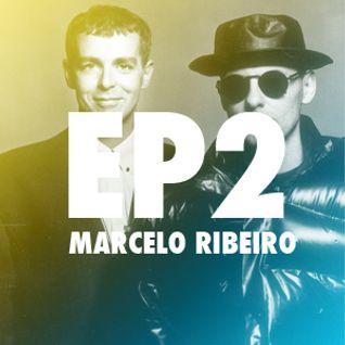 Das Antigas - Episódio 2 - Marcelo Ribeiro