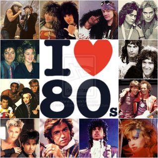80`s Pop Mix 4