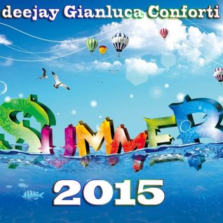 Summer Hit's - Agosto 2015 DJ Gianluca Conforti
