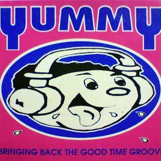 dj gripper & andy t-yummy 3-side A