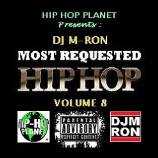 Most Requested Hip Hop 8