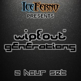 Iceferno presents Wipeout Generations