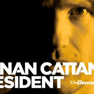 Hernan Cattaneo - Resident Episode 049 (15-04-2012)
