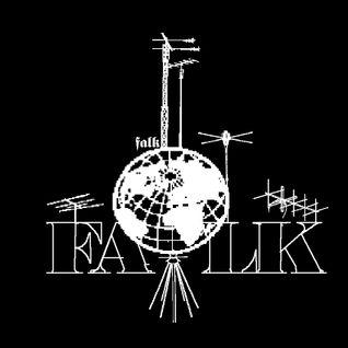 Don't Trip w/ FALK Records - 24th October 2016