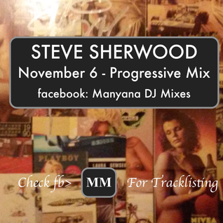 Progressive Mix > 6th November 2015 > 123.9 to 125.3 bpm