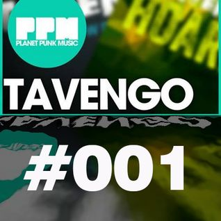 Tavengo - In The Mix #001