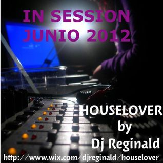 Dj Reginald - Session Junio 2012