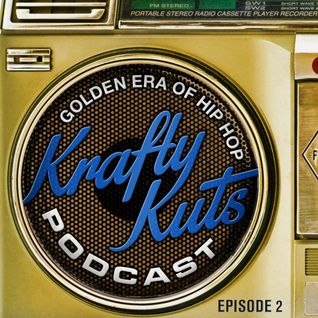 Krafty Kuts - A Golden Era Podcast Vol 2 (DJ Mix)