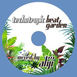 Techotropic Beat Garden