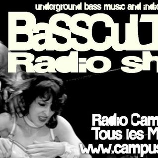 Steve TellcO Mini Mix_Bass Culture Radioshow Robdanoize Radio Campus Besançon 102.4 FM et RadioCapsu
