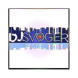 DJ Svoger November Mixtape - Autumn Aphrodisiac