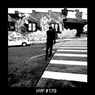 Tuff Sherm @ Hyp #179