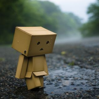 Fight against the depression of domestic robots / Lutter contre la dépression des robots domestiques