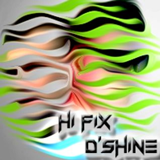 SAB Exclusive Guest Mix: Hi Fix