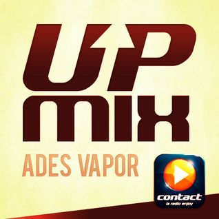 Up Mix Podcast n°18 [10-08-2012]