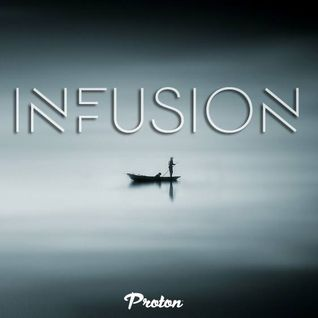 Rafa'EL-INFUSION @ Proton Radio (5th August 2015)