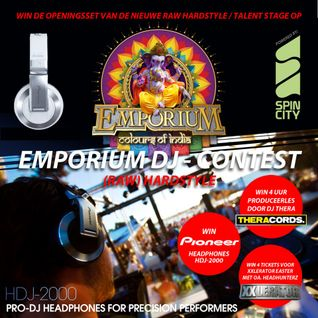 Emporium DJ Contest (RAW)