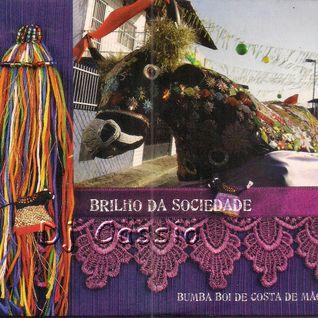 Bumba Boi de Costa de Mão - Brilho da Sociedade