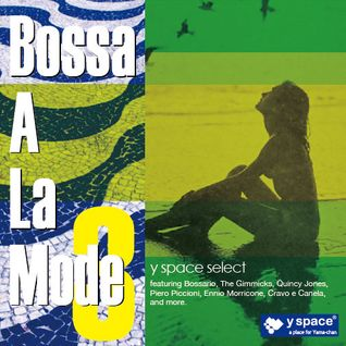 Bossa A La Mode3 -y space select