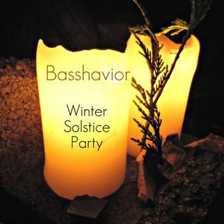 Basshavior - Winter Solstice Party