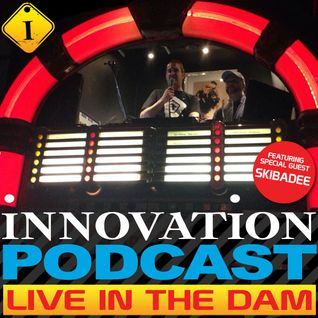 Innovation Podcast Ep58 - Recorded live at The Bulldog, In The Dam 2013