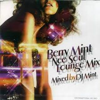Berry Mint -Neo Soul Lounge-
