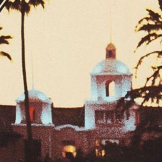 Eagles - Hotel California (Artimix Live Simple Beat Mix) vs 戴佩妮 - 你要的愛 (789 Radio Version)