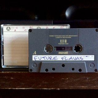 Future Flavas w/Marley Marl & Pete Rock Hot 97 WQHT February 11, 1996