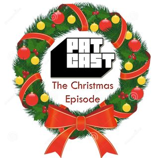 Episode 72 - The Christmas Episode