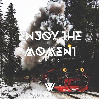 Welliton - Enjoy The Moment EP46