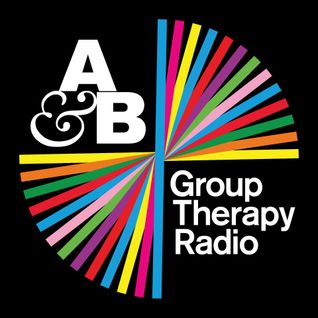 #077 Group Therapy Radio with Above & Beyond