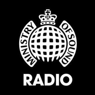 Grooverider (Prototype Recordings, Ministry of Sound) @ Ministry of Sound Radio (08.07.2014)