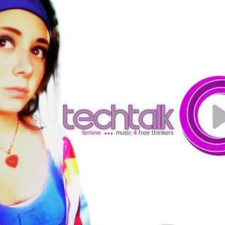 -6GMT (March 2011) Mariana Revilla Guest Mix
