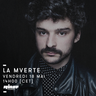 La Mverte - 18 Mai 2016