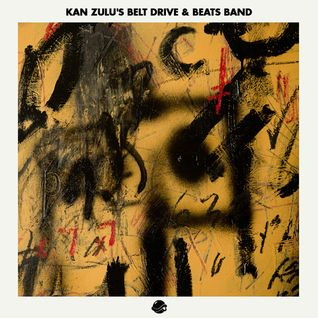 "Kan Kick ""Kan Zulu's Belt Drive & Beats Band"" - Guest Mix for Andrew Meza's BTS Radio ('12)"