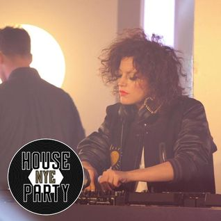 House Party (NYE 2012) | Annie Mac | Channel 4