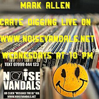noise vandals show 32 started slow tonight