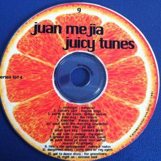 Juicy Tunes 11-2001