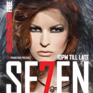 SE7EN Vol.2 - Reloaded!