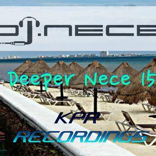 DJ.Nece's Deeper Nece 15