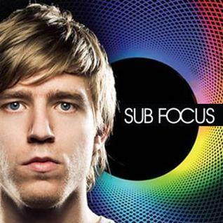 Sub Focus History Mix