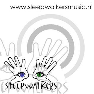 SleepWalkers Podcast #1 : Mixed by Lolla Tek