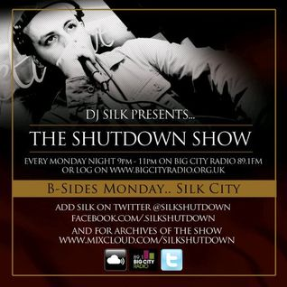 The Shutdown Show 21st March 2011