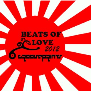 BEATS OF LOVE 2012 (14 02 2012)
