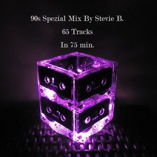 The 90s Spezial Mix By Stevie B.
